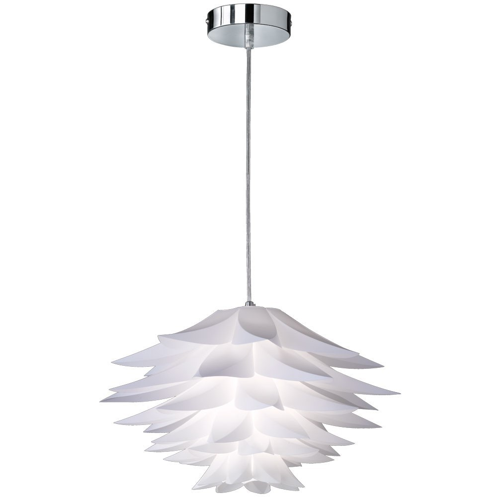 Suspension del 7 watts luminaire lustre lampe clairage for Luminaire suspension sejour