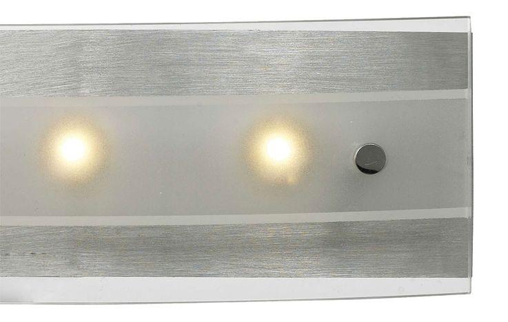 4 Watt LED Wand Lampe Leuchte IP22 400lm 3000K EEK A+ Esto 745030 POLARIS – Bild 5