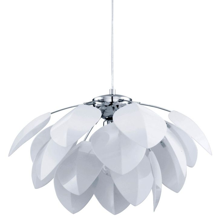 Pendant lamp hanging light ceiling lighting flower light Eglo 91357 AKACIA – Bild 7