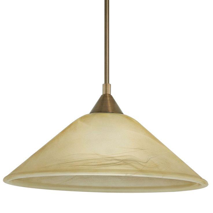 Hanging lamp Hanging lamp Illumination Dimmer lamp Glass lamp Eglo MADAI 89648 – Bild 9