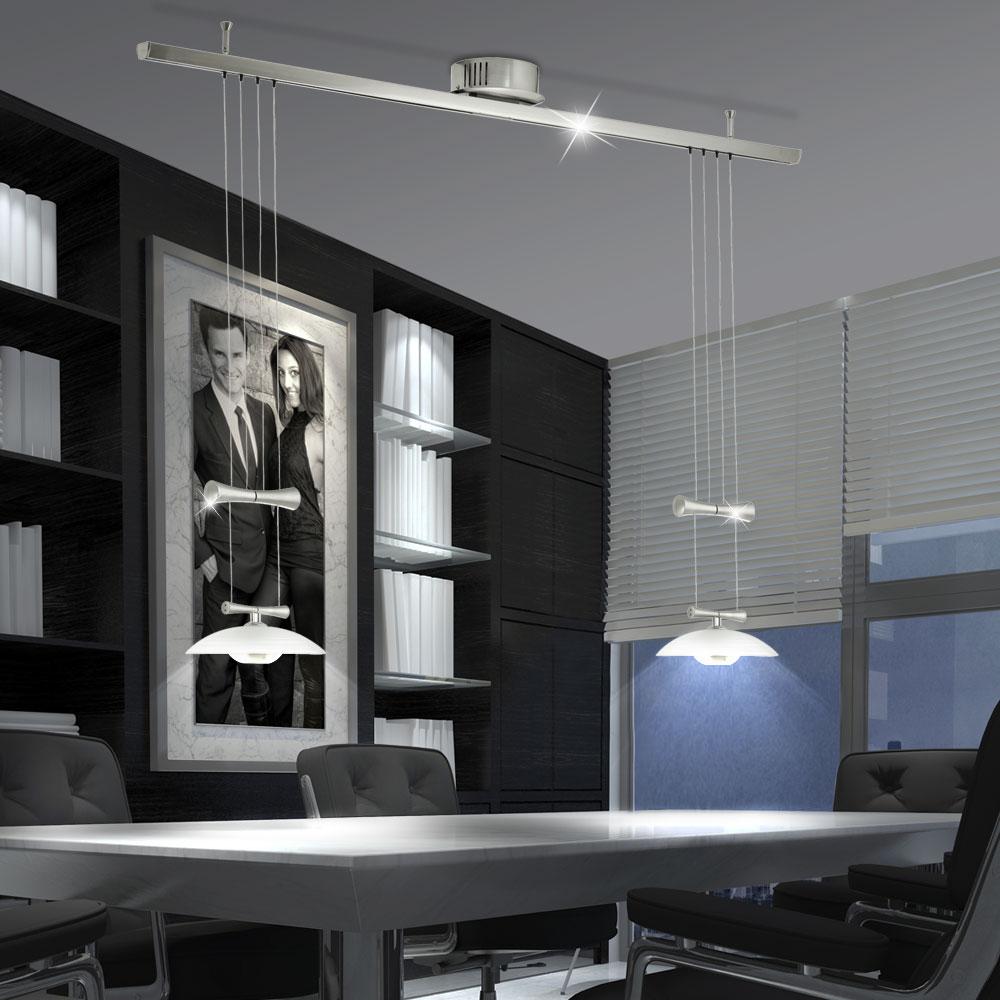 H nge leuchte esszimmer pendel lampe decken beleuchtung for Leuchte esszimmer