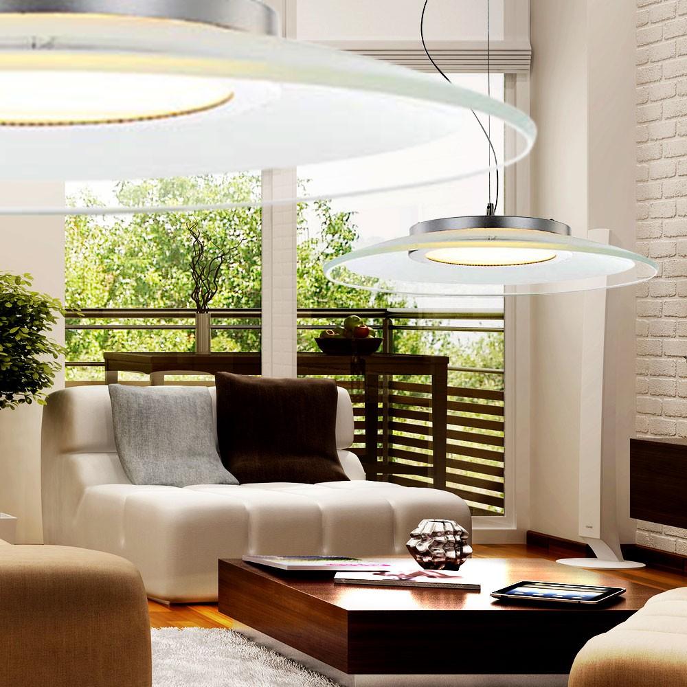moderne h ngeleuchte gepaart mit innovativer technik christian lampen m bel innenleuchten. Black Bedroom Furniture Sets. Home Design Ideas
