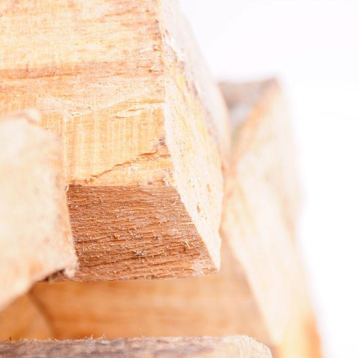 30 kg Karton Buchen- und Eichenholz zum Verheizen – Bild 3
