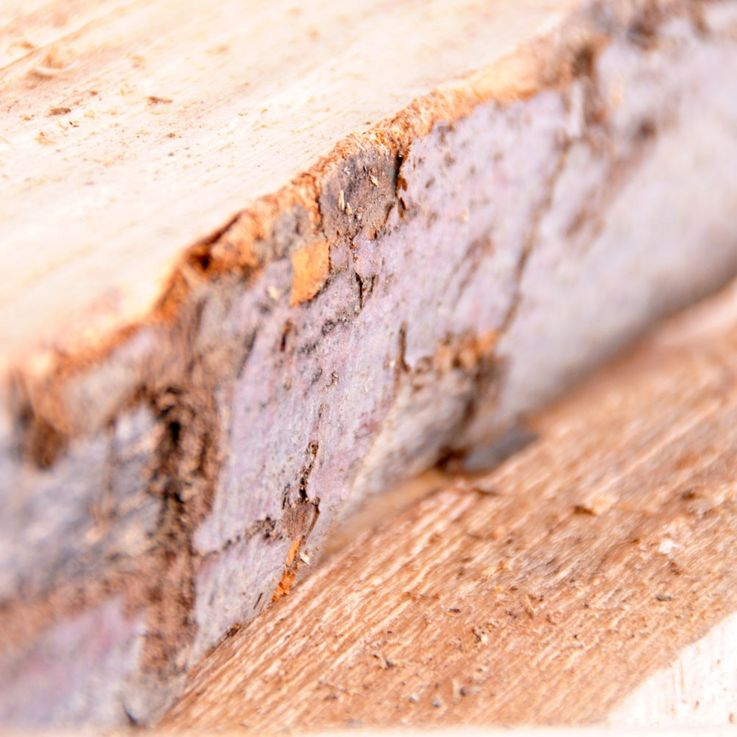 30 kg Karton Holz Grill Ofen Kamin Heizung Brennholz Buchenholz Eichenholz – Bild 4