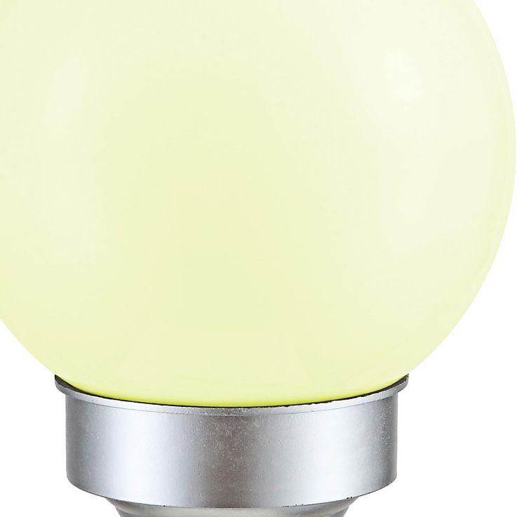 Hochwertiges LED Solarlampe im 2er Set mit Farbwechsler – Bild 6