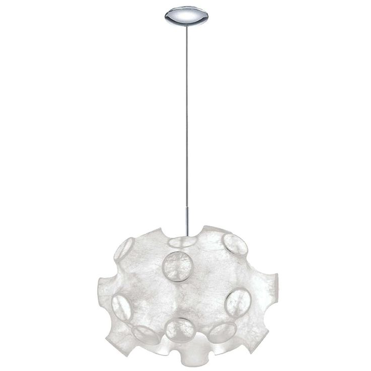 Elegant LED ceiling lamp made of particularly high-quality materials – Bild 1