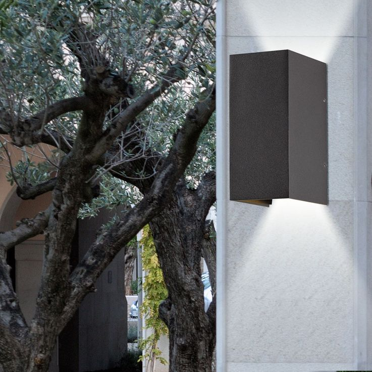 Wall lamp for outdoor use with IP54 protection standard – Bild 2