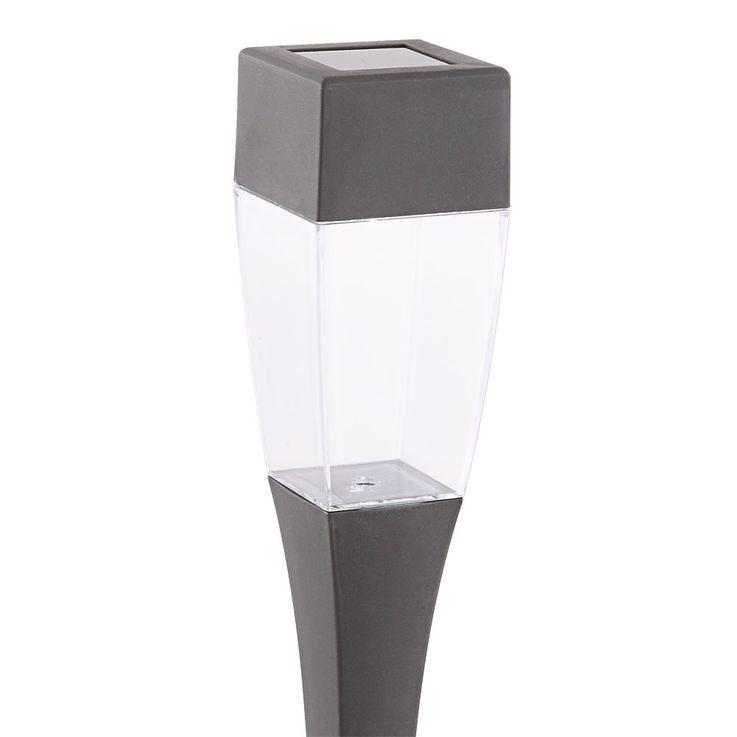 Ensemble de 4 lampes solaires à LED pour éclairage solaire Lampes d'éclairage Globo 33863-4 – Bild 6