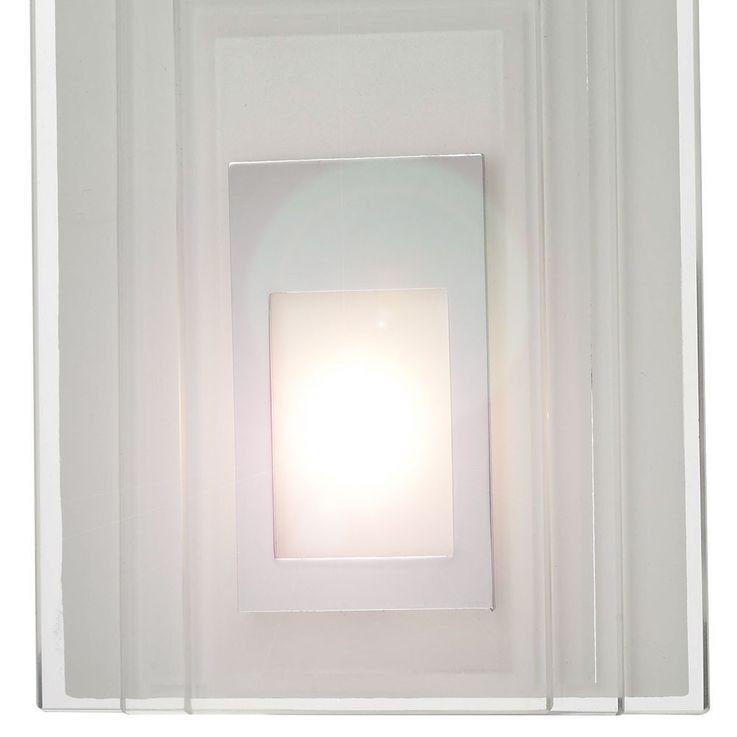 COB LED 5 watt wall luminaire lighting glass aluminum luminaire Esto UNIVERSE 745028 – Bild 3