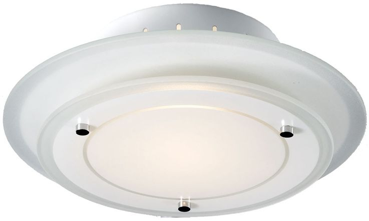 Ceiling light CASSIS 4 Variations in lacquered metal – Bild 1
