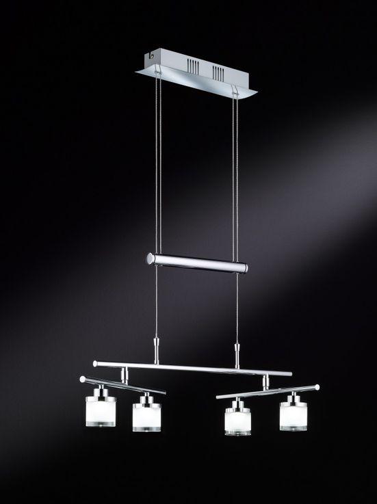 LED 14,4 Watt Hänge Leuchte Beleuchtung Pendel Lampe Strahler ACTION 743704010000 – Bild 3