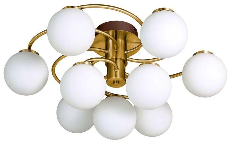 Elegante Innenraumbeleuchtung inkl. LED-Leuchtmittel – Bild 1