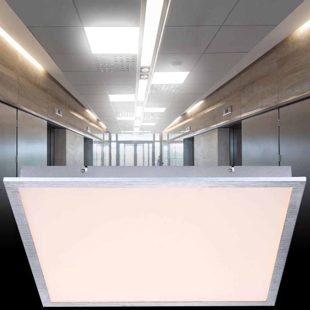 Luxus Decken Beleuchtung LED Lampe 49,2 Watt Wohnzimmer