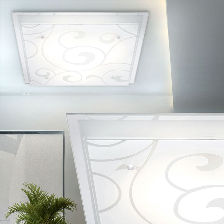 Elegant ceiling lamp for your interior – Bild 7