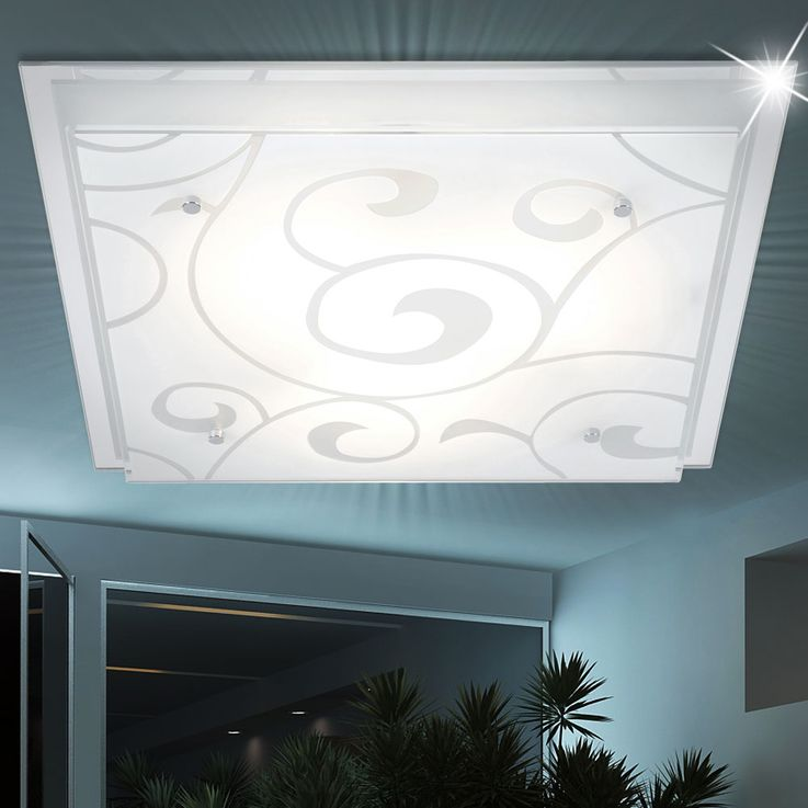 Elegant ceiling lamp for your interior – Bild 2