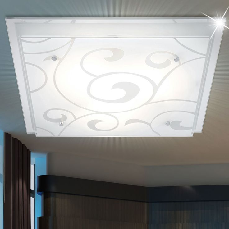 Elegant ceiling lamp for your interior – Bild 6