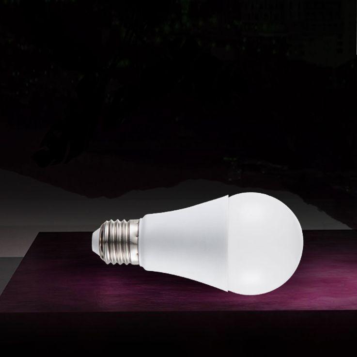 12 watt LED bulb E27 warm white 1080 lumen EEK A + lighting Globo 10767 – Bild 2