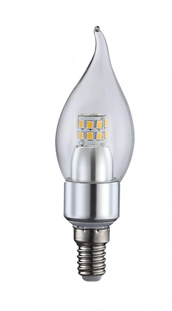 4 watt starkes led leuchtmittel mit e14 sockel lampen m bel leuchtmittel led lampen. Black Bedroom Furniture Sets. Home Design Ideas