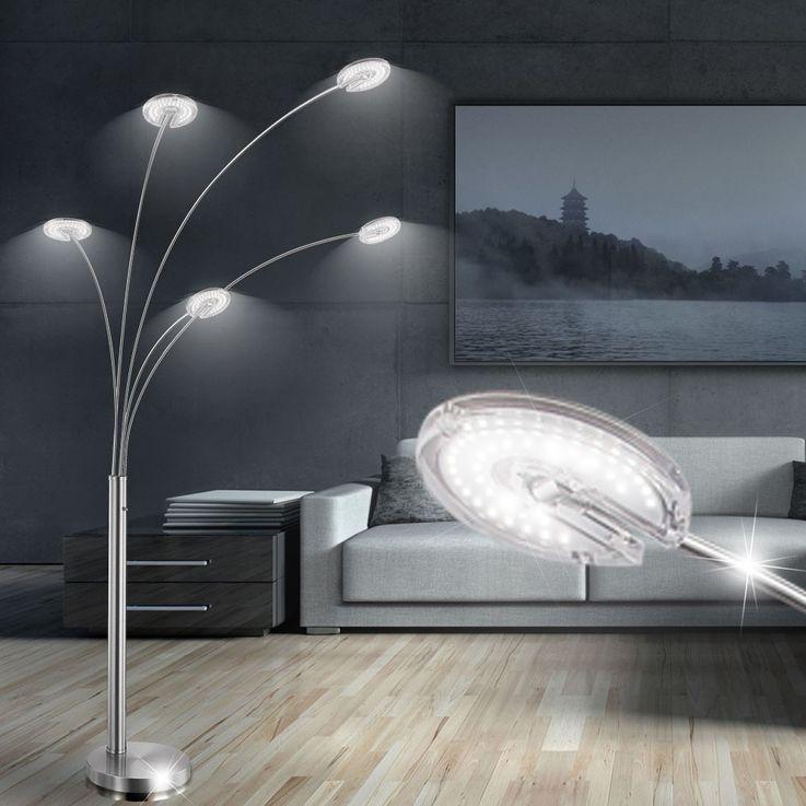 20 Watt LED status lamp get lamp moving spots acrylic lighting Globo 59226 – Bild 2