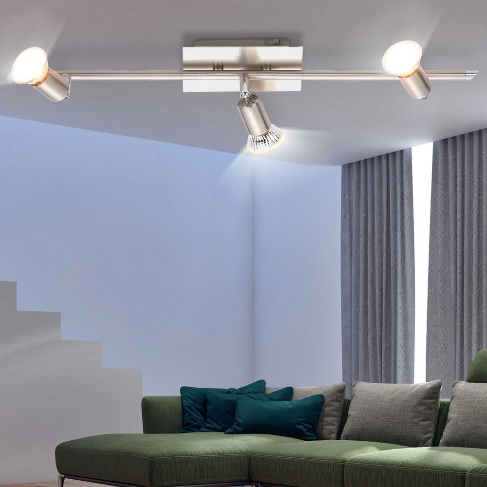 Luxus Decken Lampe Esszimmer Spot Küchen Strahler Licht