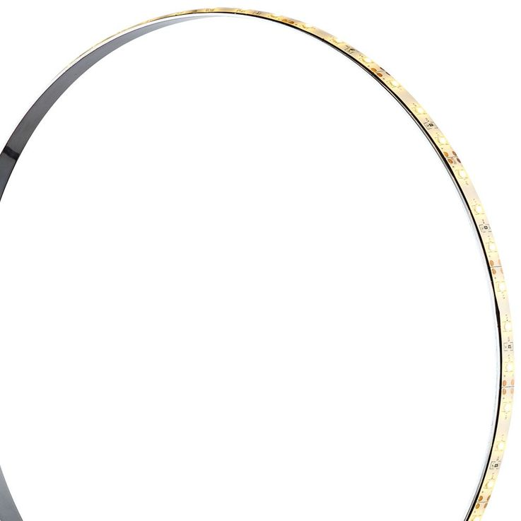 Design LED 12.5 Watt table lamp chrome staircase touch switch Globo AMADEUS 58246 – Bild 5