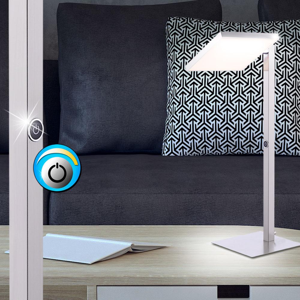 led tischleuchte f r den wohnraum savinja lampen m bel r ume wohnzimmer. Black Bedroom Furniture Sets. Home Design Ideas