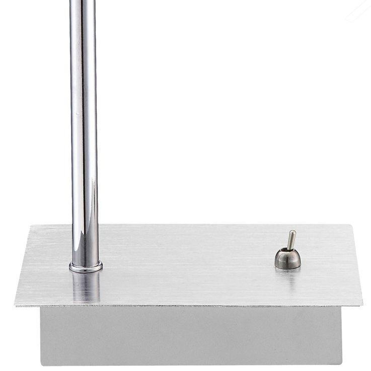 Lampe de table LED 5 watts luminaire verre lecture éclairage bureau chevet DEL – Bild 4