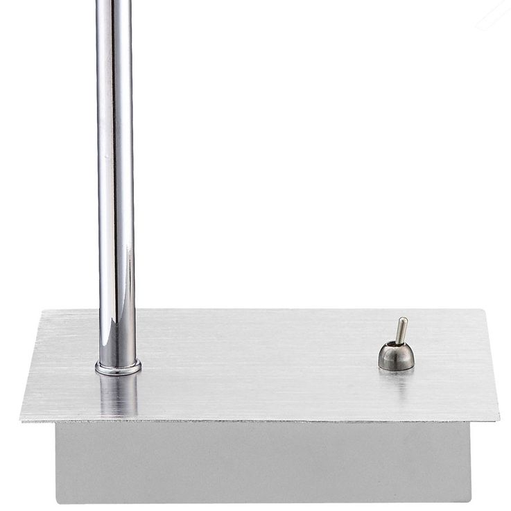 LED table lamp with flexible arm – Bild 4
