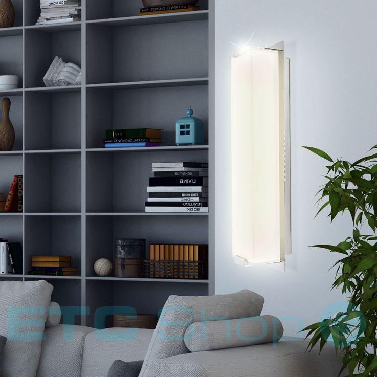 Design LED Wandlampe aus Glas für Ihre Küche 700 lm ABRUZZO – Bild 2