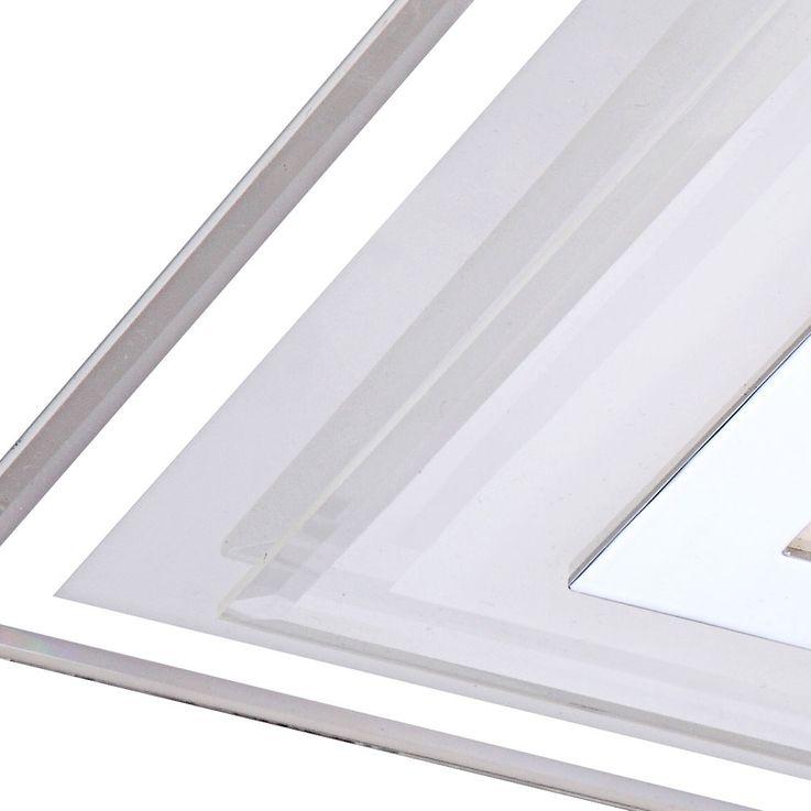 Luxus LED Wandleuchte in eckiger Form AMOS – Bild 3