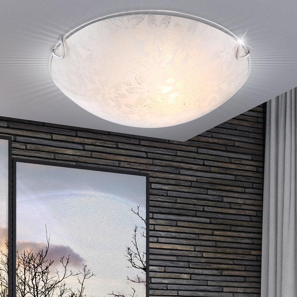 Plafonnier luminaire plafond fleurs d coration luminaire for Luminaire metal