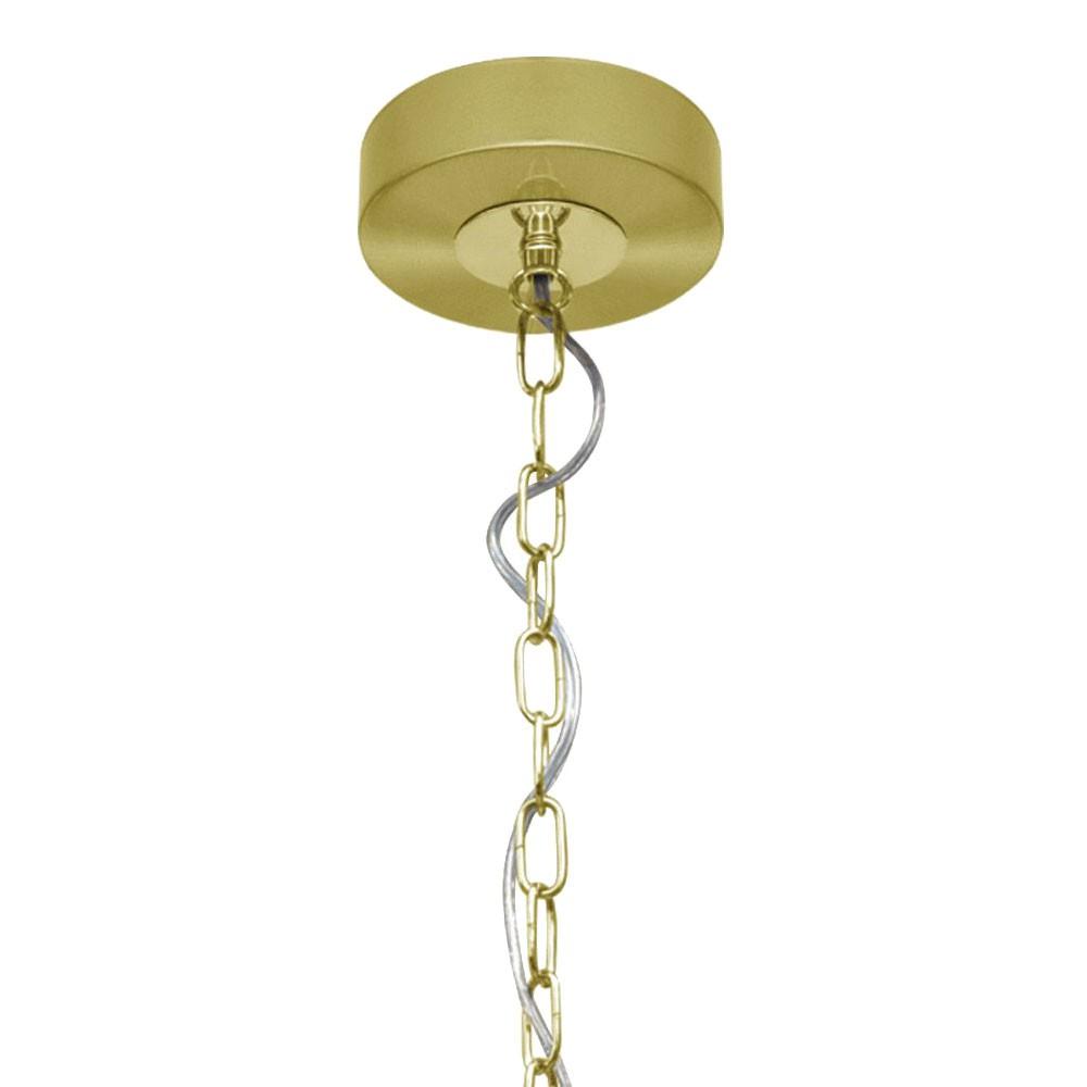Led Laiton Spots De Watts Salle Lustre Suspension 30 Lampe Del 6 FJlcuTK13