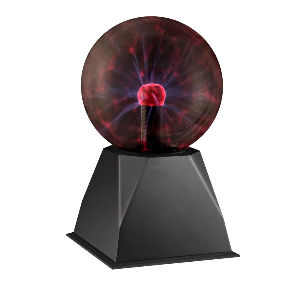 tischleuchte mit auff lligen lichteffekten plasma lampen m bel innenleuchten tischleuchten. Black Bedroom Furniture Sets. Home Design Ideas