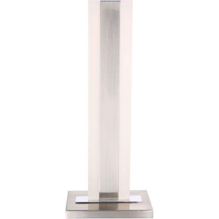 Lampe de table à LED Design ALU Spotlight Éclairage de salon Luminaire Chrome  Globo 68116T – Bild 3