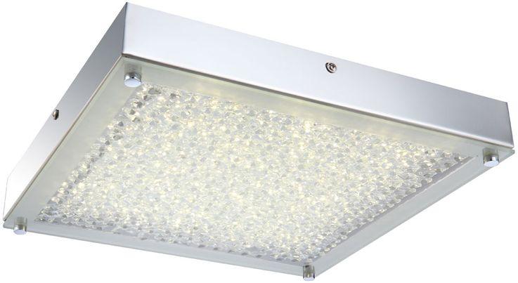 Elegante Deckenleuchte mit LED Leuchtmittel MAXIME – Bild 1