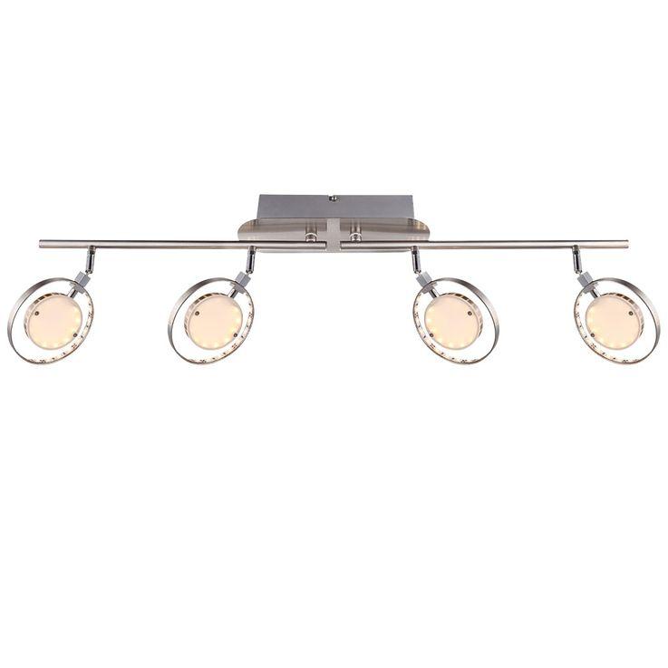 LED plafonnier avec des taches se déplaçant CATHERINE – Bild 1