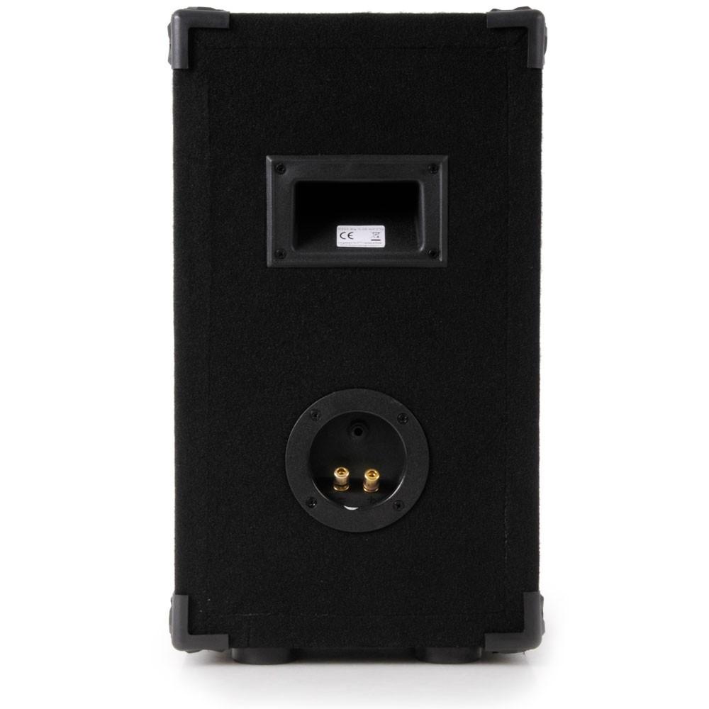 pa anlage lautsprecher boxen endstufe mischpult cinch kabel funk mikrofon system ebay. Black Bedroom Furniture Sets. Home Design Ideas