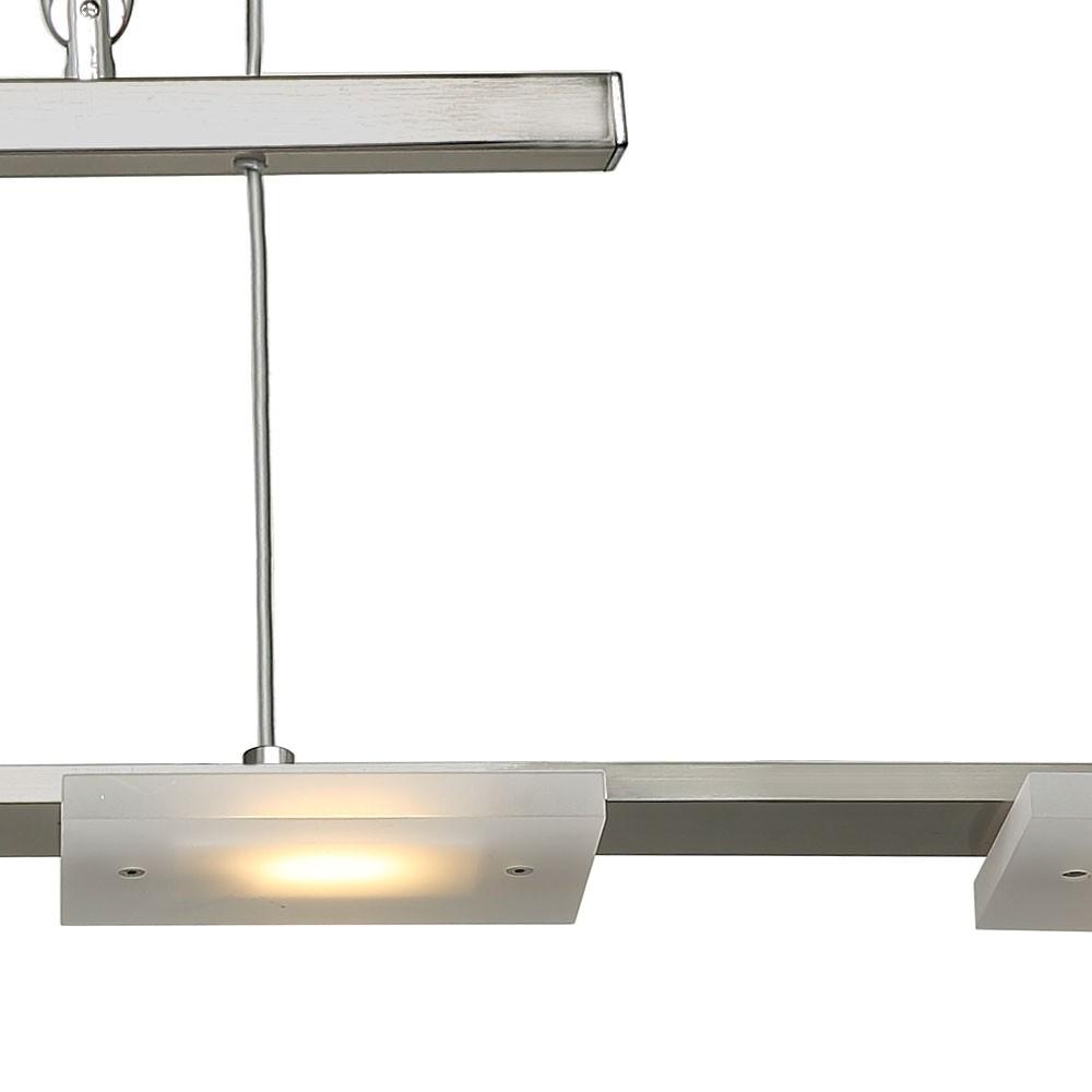 h nge led 20w design lampe pendel esszimmer esstisch. Black Bedroom Furniture Sets. Home Design Ideas