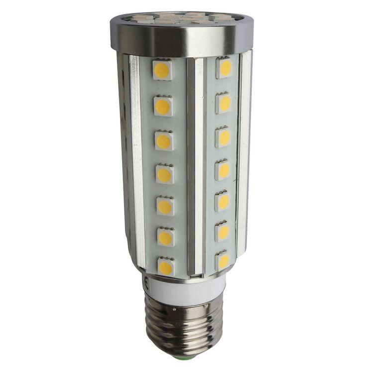 LED 9 Watt Leuchtmittel mit 810 Lumen und 3000 Kelvin – Bild 3