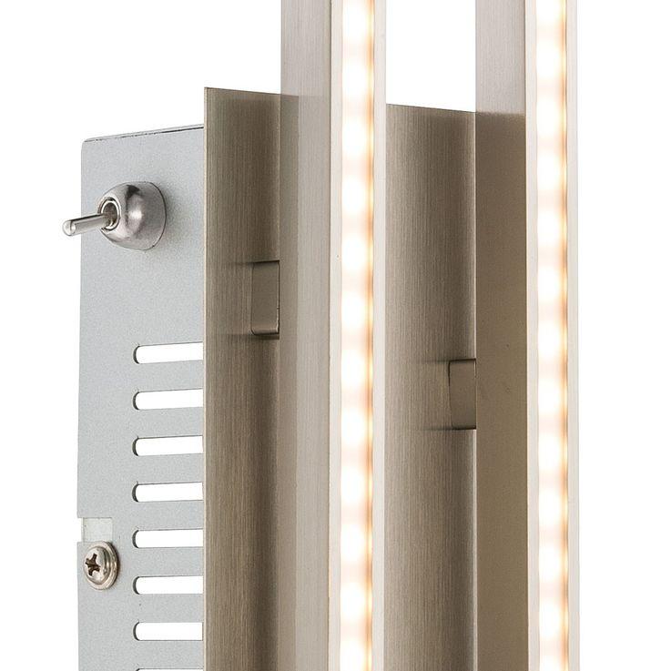 LED Wandleuchte, Länge 36 cm  MIKE – Bild 6