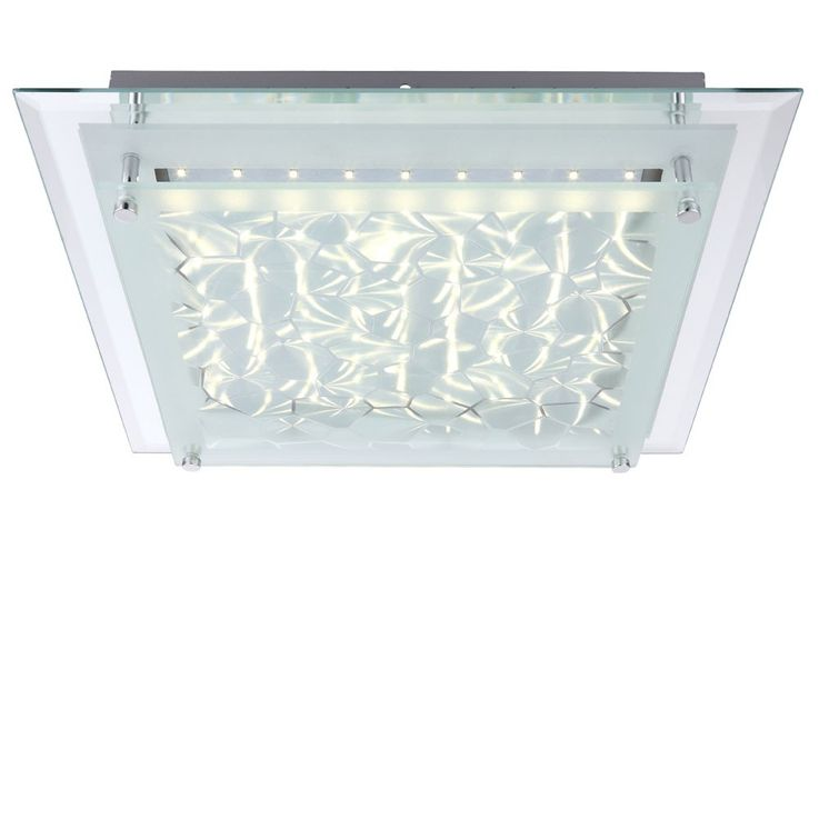 LED ceiling light for the living room – Bild 1