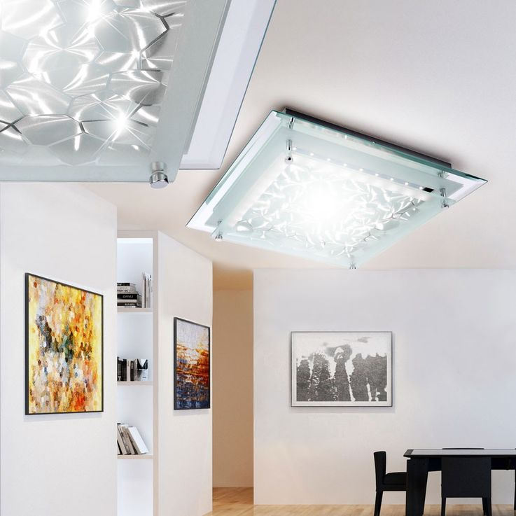 LED ceiling light for the living room – Bild 6