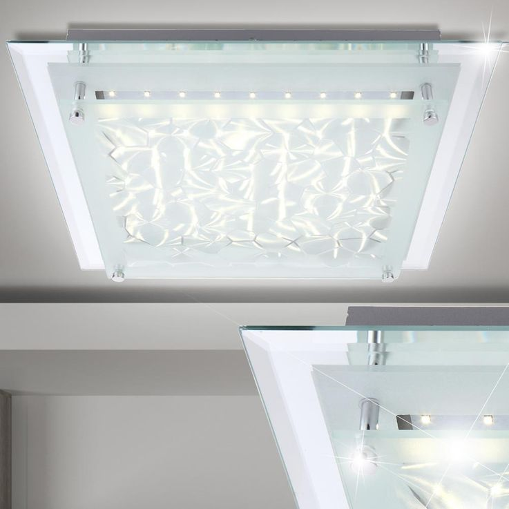 LED ceiling light for the living room – Bild 4