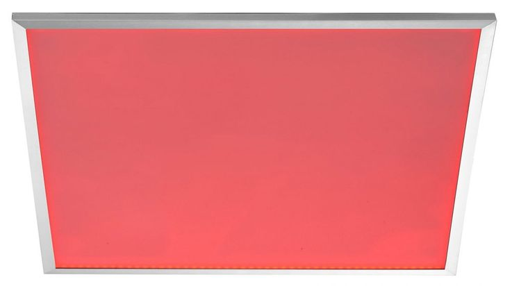 Éclairage plafonnier DEL RVB 9,6 W lampe salle de séjour lampe changeur couleurs – Bild 3
