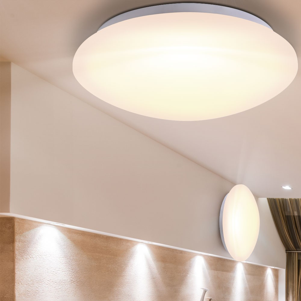 luminaire rond great luminaire suspendu rond avec un. Black Bedroom Furniture Sets. Home Design Ideas