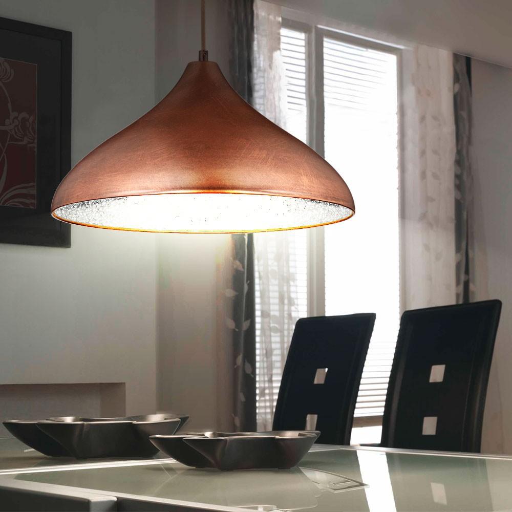 kupfer lampen machen sie den preisvergleich bei nextag. Black Bedroom Furniture Sets. Home Design Ideas
