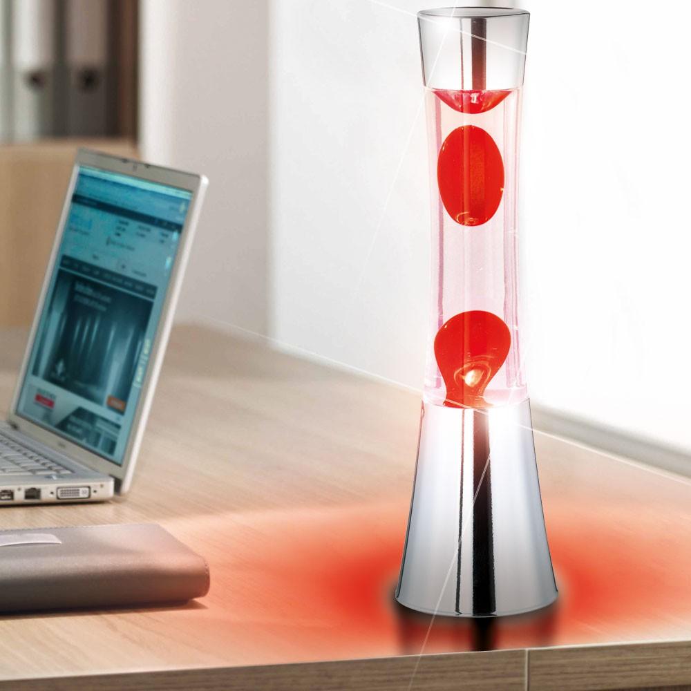 Effet enfants chambre clairage table luminaire lave lampe for Lampe a lave acheter