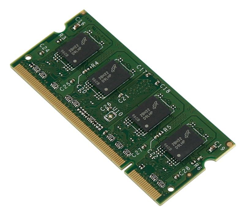 Arbeitsspeicher SO-DDR-II RAM