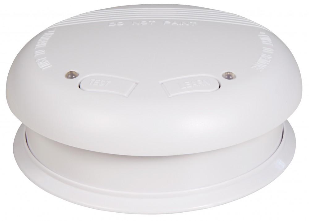 Funk-Rauchmelder McVoice LM-101LB EN14604 inkl. Batterien