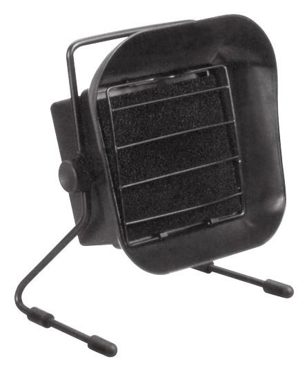 Rauch-Absorber Tischgerät Aktivkohle-Filter 230V / 50Hz